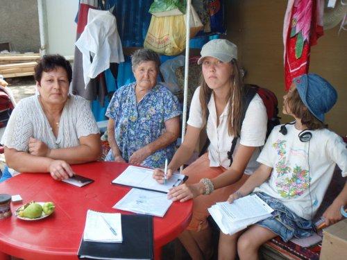 Сбор подписей против строительства экологически опасных объектов на Таманском полуострове